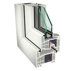 Профильная система GEALAN S 8000