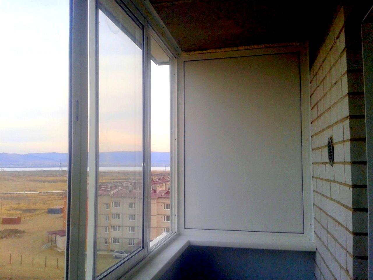 Галерея народные окна.